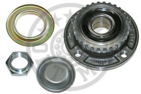 OPTIMAL 602343 Комплект подшипника ступицы колеса