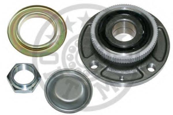 OPTIMAL 602388 Комплект подшипника ступицы колеса