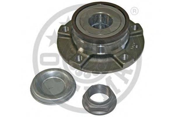OPTIMAL 602681 Комплект подшипника ступицы колеса