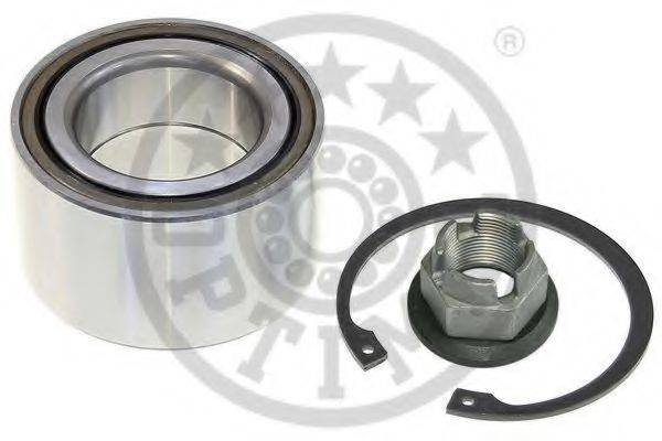 OPTIMAL 701849 Комплект подшипника ступицы колеса