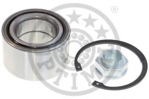 OPTIMAL 701860 Комплект подшипника ступицы колеса