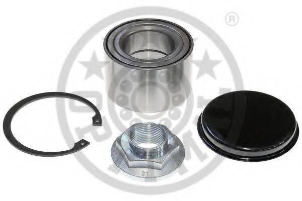 OPTIMAL 702846 Комплект подшипника ступицы колеса