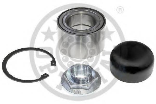 OPTIMAL 702890 Комплект подшипника ступицы колеса
