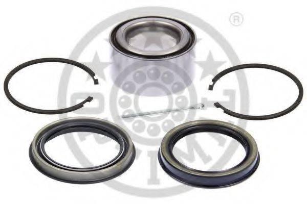 OPTIMAL 961576 Комплект подшипника ступицы колеса