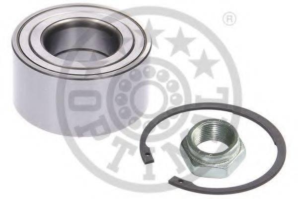 OPTIMAL 961620 Комплект подшипника ступицы колеса