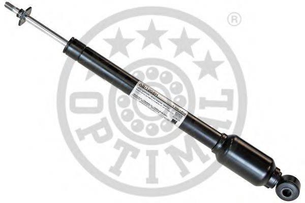 OPTIMAL AS1008H Амортизатор рулевого управления