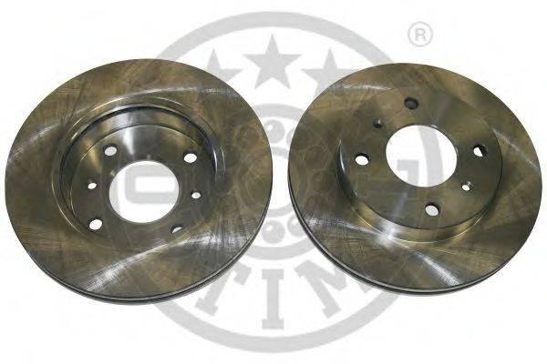 OPTIMAL BS1460 Тормозной диск