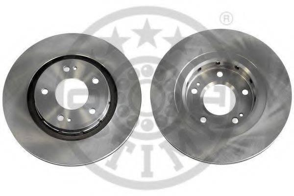 OPTIMAL BS8394 Тормозной диск
