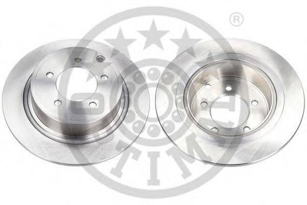OPTIMAL BS9056 Тормозной диск