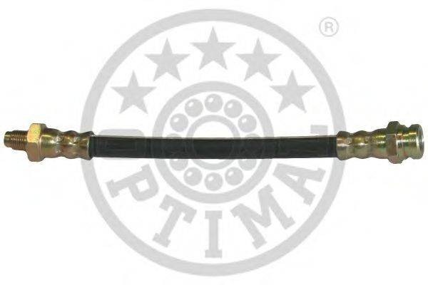 OPTIMAL BSL396 Тормозной шланг
