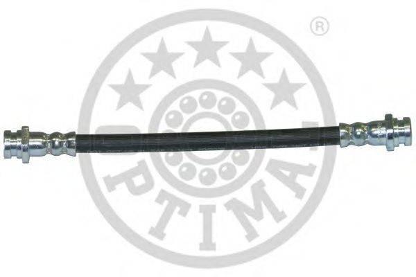 OPTIMAL BSL416 Тормозной шланг