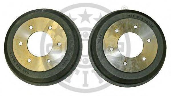 OPTIMAL BT0810 Тормозной барабан