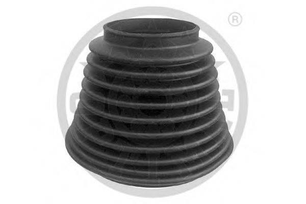 OPTIMAL F84066 Защитный колпак / пыльник, амортизатор