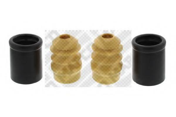 MAPCO 34817 Пылезащитный комплект, амортизатор