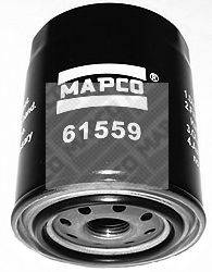 MAPCO 61559 Масляный фильтр