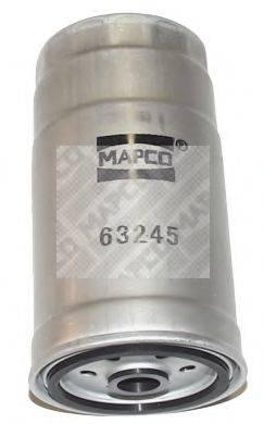 MAPCO 63245 Топливный фильтр