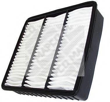 MAPCO 60539 Воздушный фильтр