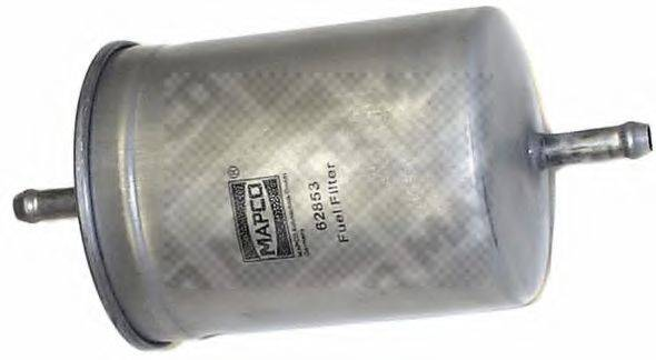 MAPCO 62853 Топливный фильтр