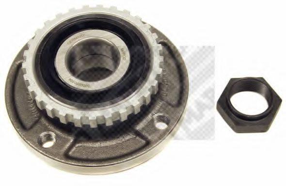 MAPCO 26341 Комплект подшипника ступицы колеса