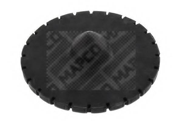 MAPCO 37821 Тарелка пружины