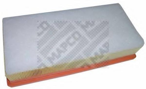 MAPCO 60330 Воздушный фильтр