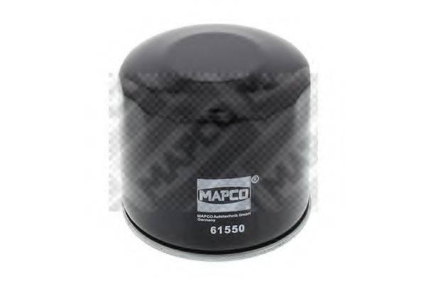 MAPCO 61550 Масляный фильтр