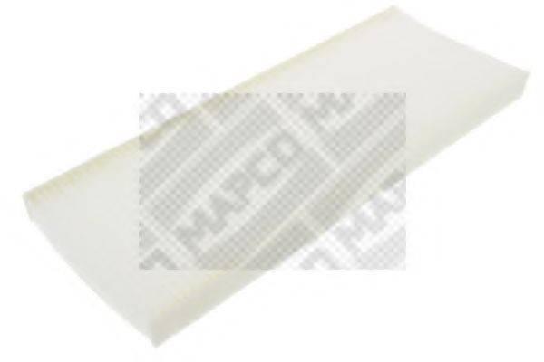 MAPCO 65204 Фильтр, воздух во внутренном пространстве