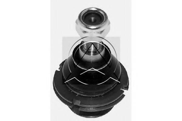 SIDEM 53081 Несущий / направляющий шарнир