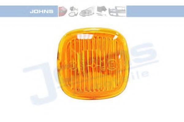 JOHNS 130921 Фонарь указателя поворота