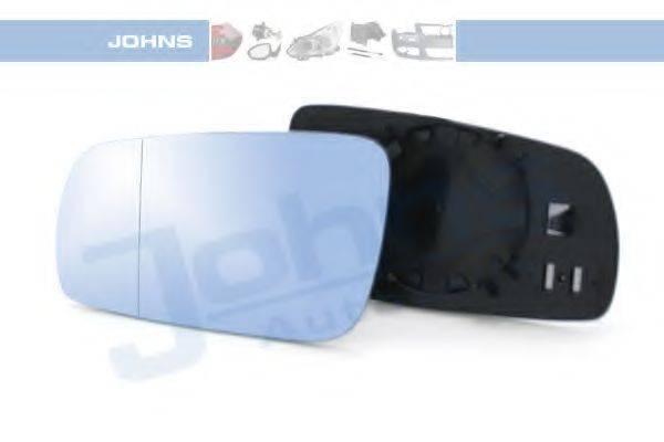JOHNS 13093780 Зеркальное стекло, наружное зеркало