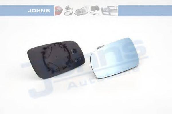 JOHNS 13093781 Зеркальное стекло, наружное зеркало
