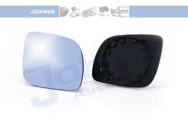 JOHNS 13093880 Зеркальное стекло, наружное зеркало