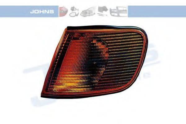 JOHNS 1316191 Фонарь указателя поворота