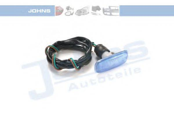 JOHNS 1318213 Фонарь указателя поворота