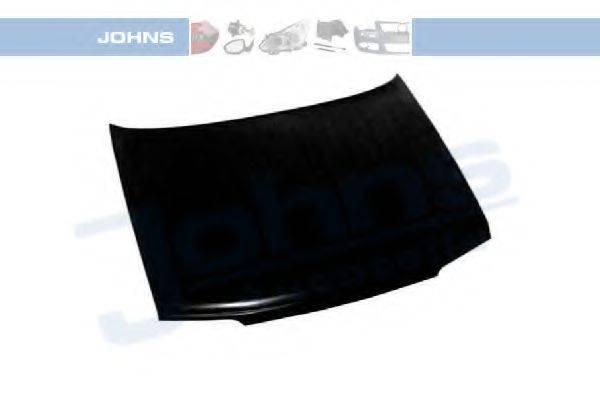 JOHNS 574503 Капот двигателя