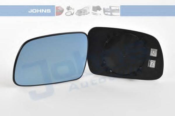 JOHNS 57473781 Зеркальное стекло, наружное зеркало