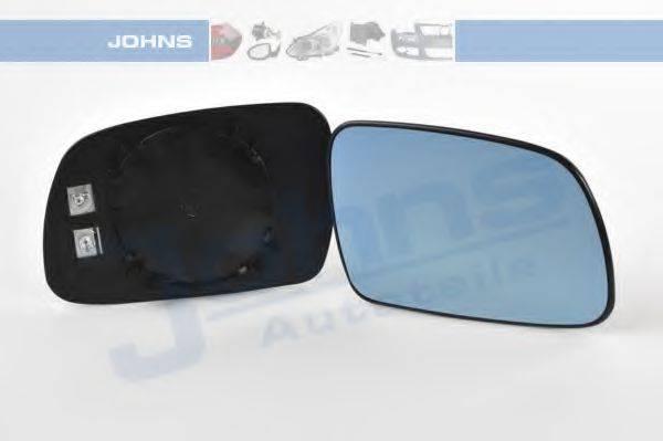 JOHNS 57473881 Зеркальное стекло, наружное зеркало