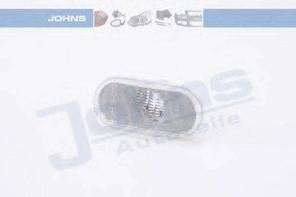 JOHNS 6003212 Фонарь указателя поворота