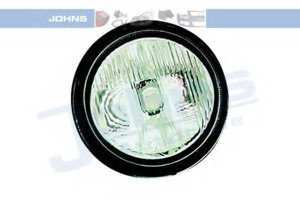 JOHNS 6003302 Противотуманная фара