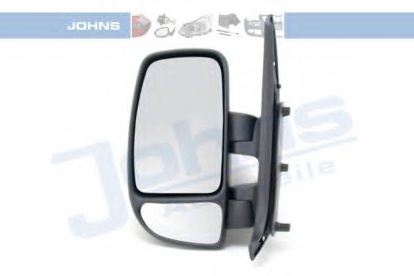 JOHNS 6091375 Наружное зеркало