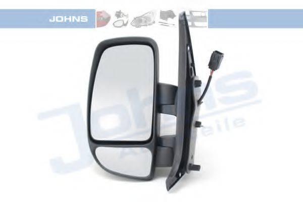 JOHNS 60913761 Наружное зеркало