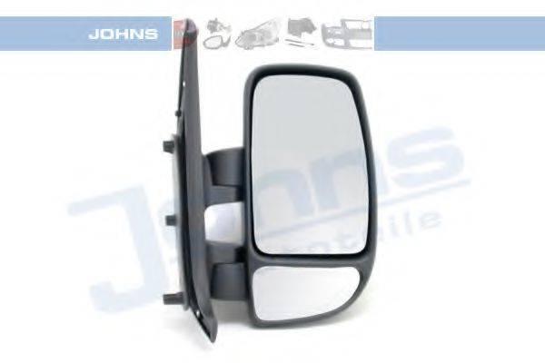 JOHNS 6091385 Наружное зеркало