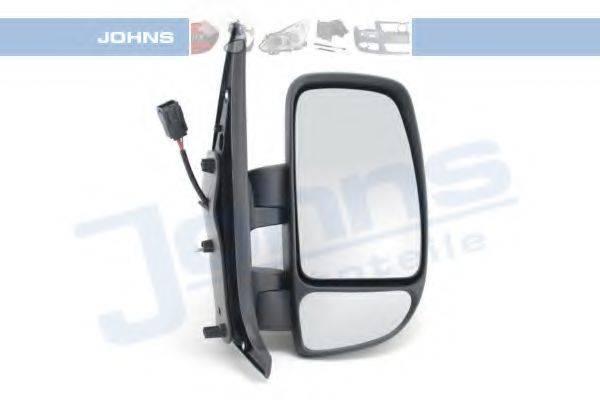 JOHNS 60913861 Наружное зеркало