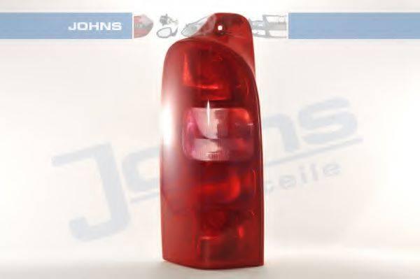JOHNS 6091871 Задний фонарь