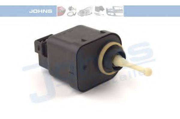 JOHNS 13090901 Регулировочный элемент, регулировка угла наклона фар