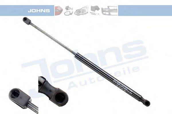 JOHNS 52249595 Газовая пружина, крышка багажник