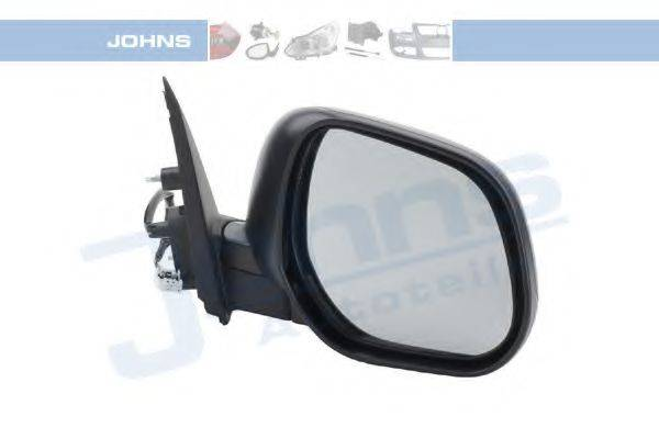 JOHNS 58473821 Наружное зеркало