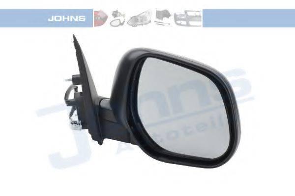 JOHNS 58473823 Наружное зеркало