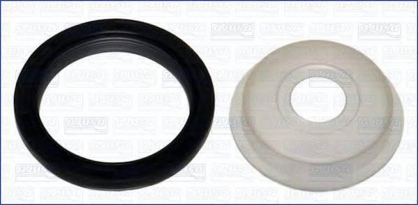 AJUSA 15083600 Уплотняющее кольцо, коленчатый вал; Уплотняющее кольцо, распределительный вал