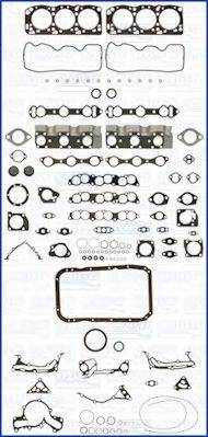 AJUSA 50122500 Комплект прокладок, двигатель